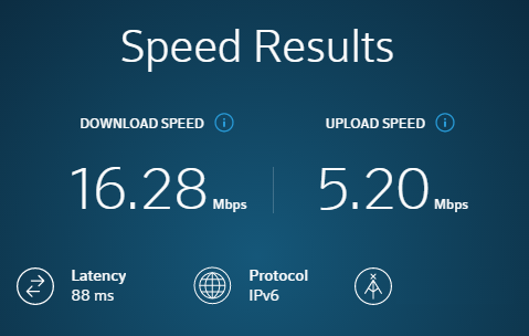cable-speed-test-3100-miles