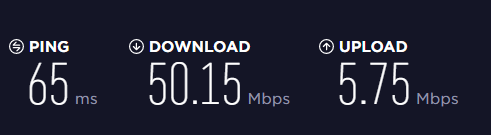 cable-speed-test-vpn-400-miles
